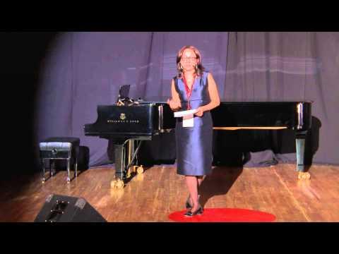 The urban revolution in Kazakhstan: Aigul Zabirova at TEDxAlmaty