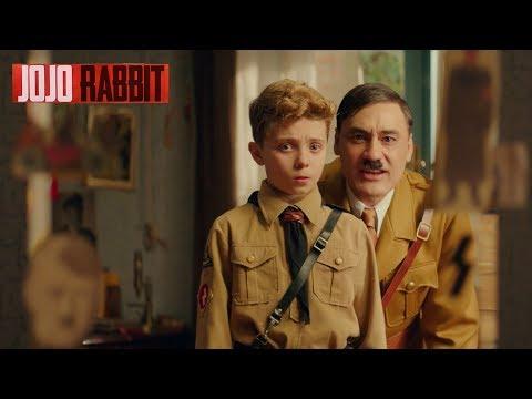 JOJO RABBIT | The Making of Jojo Rabbit | FOX Searchlight