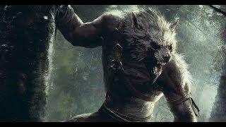 Ведьмак 3 Дикая Охота - В волчьей шкуре и Моркварг #180