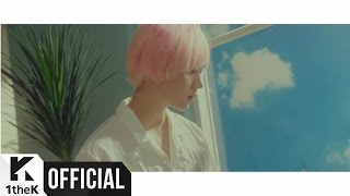 Repeat youtube video [MV] NU'EST(뉴이스트) _ Love Paint (every afternoon)