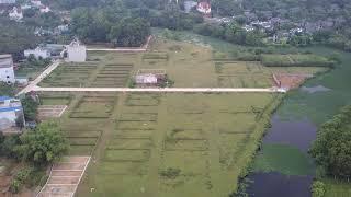 Đất nền Hòa Lạc Khu tái định cư Khu Đà Gạo, Linh Sơn, Bình Yên, Thạch Thất, Hà Nội