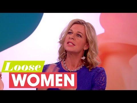 Katie Hopkins Upsets Coleen Nolan   Loose Women