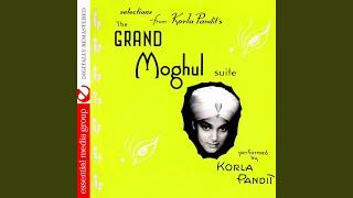 Procession Of The Grand Moghul