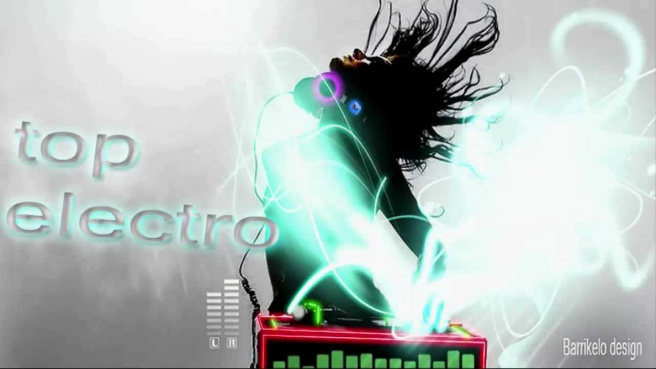 Top 20 best new electro house music 2012 pop dance for Top 20 house music