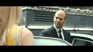 Эффект колибри / Hummingbird (2013) Дублированный трейлер [HD] 1080p