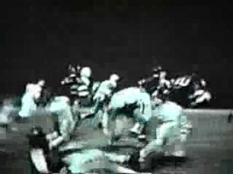 1939 National Championship:Garfield at Miami (12/25/39)