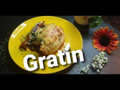 gratin-d'aubergine-et-viande-hachée