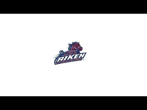 USC Aiken Men's Basketball vs Lander