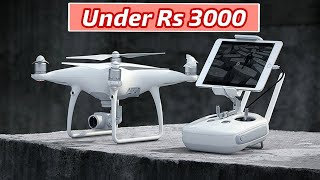 5 Most Popular Professional Drone With Camera Under Rs 3000 | World Smallest Drone With HD Camera