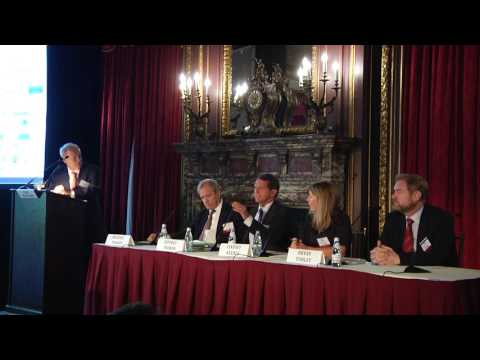 2016 New York Maritime Forum - Brexit Panel