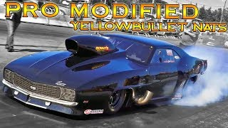 PRO MODIFIED - YELLOWBULLET NATIONALS!