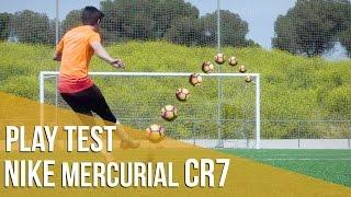 Evento Nike Mercurial CR7 Chapter 4 con Youtubers España