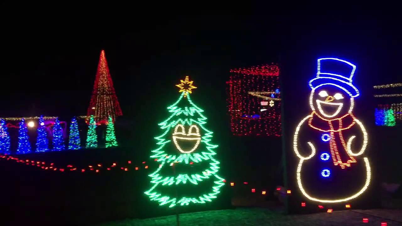 Christmas In Color.Christmas In Color Kearns Ut