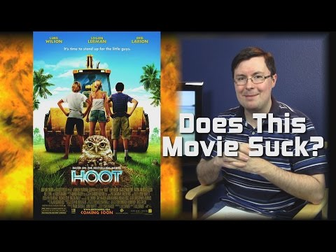 Does This Movie Suck? - Hoot