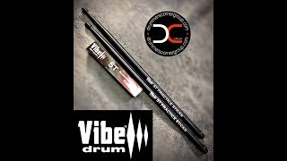 Vibe 5T Practice Drumsticks on Stick It To Em Ep#10
