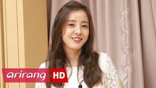 [Showbiz Korea] Actress Park Eun-hye(박은혜) _ Interview