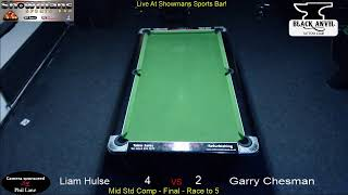 Showmans Sports Bar Live Stream