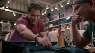 GIGIL for Levi's Philippines: Studs, A Christmas Video