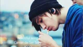 Beautiful Song - Cansei de Ser Sexy (CSS)