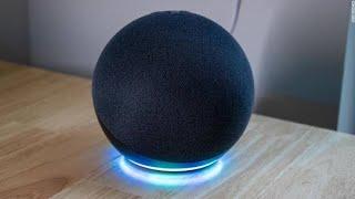 Echo Dot 4 Generación Unboxing en Español (Alexa)