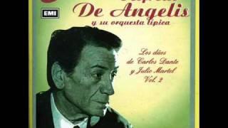 cuando tallan los recuerdos - Miguel Calo con la voz de Raul iriarte(Tango)