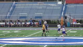 Matthew Waters - Cole Soccer Recruiting - Class of 2017