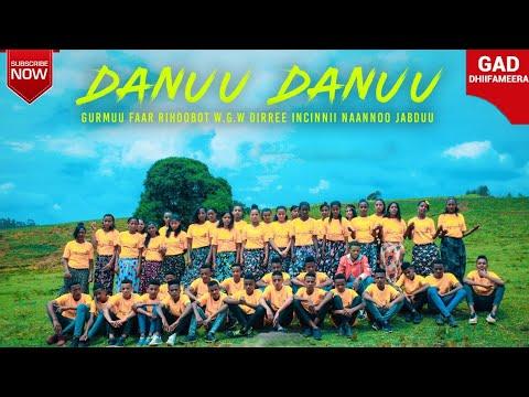 Download DANUU DANUU G/F Rihoobot W.G.W Dirree Incinnii Naannoo Jabduu