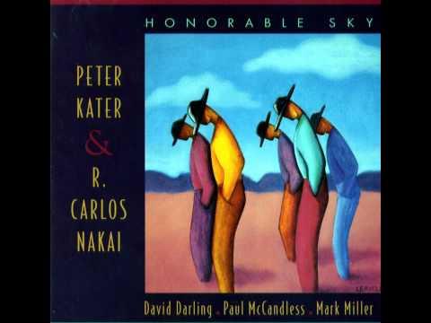 [HQ] Peter Kater & R. Carlos Nakai - If Men Were At Peace