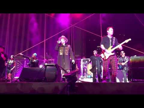 "Culture Club ""Karma Chameleon"" Live At Las Vegas Event Center 2018"