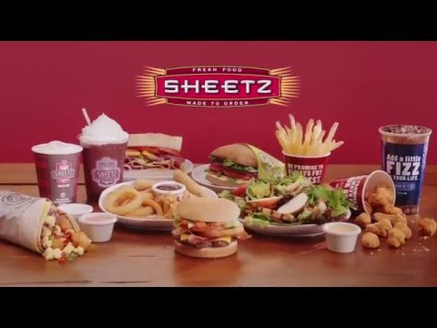 Sheetz Fast Food