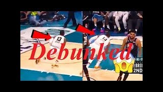 VIRAL Paul George Jersey Number Changed Video Explained & Debunked!
