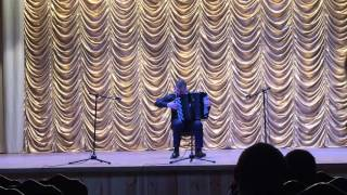 "Alexandr Hrustevich V.Zubutsky  Partita concertante №1 part 4-5 ""Perpetum mobile"", ""Epilogo"""