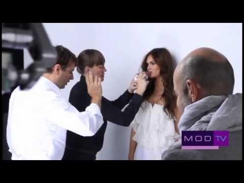 Top Model Lisalla Montenegro