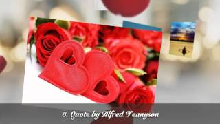 Love Quotes - 10 Beautiful Love quotes