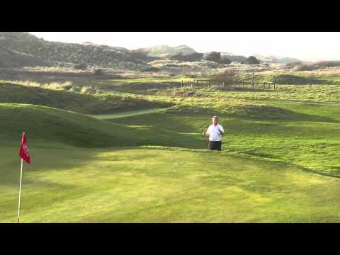 Royal St David's Golf Club, Mid Wales: Golf Monthly pays a visit...