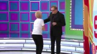 The Price Is Right (1/26/15) | Time is Money (a first!)