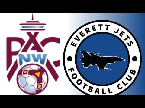 PAC Northwest vs. Everett Jets FC