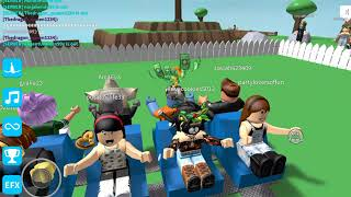"Sit Down! (Roblox ""Musical Chairs"")"