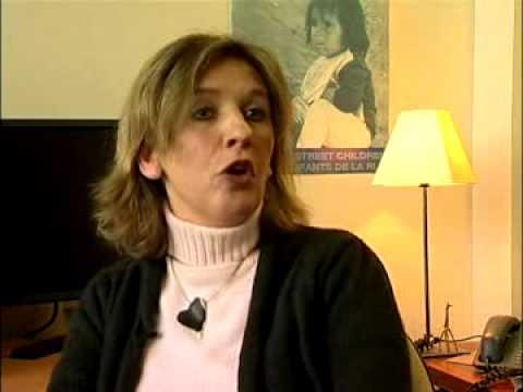 Interview: Florence Migeon (UNESCO, secteur d'education)