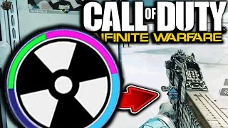 quick de atomizer strike on frost w fhr 40 smg cod iw multiplayer gameplay