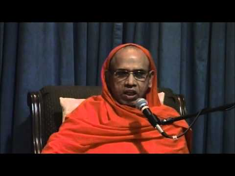 Swami Tattvavidananda New Year Message