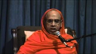 Swami Tattvavidananda New Year Message