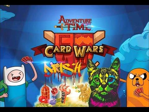 Лаборатория усиления карт - Card Wars Kingdom - #3