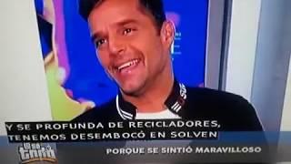 Ricky Martin Wish ( Levítico 18:22 )
