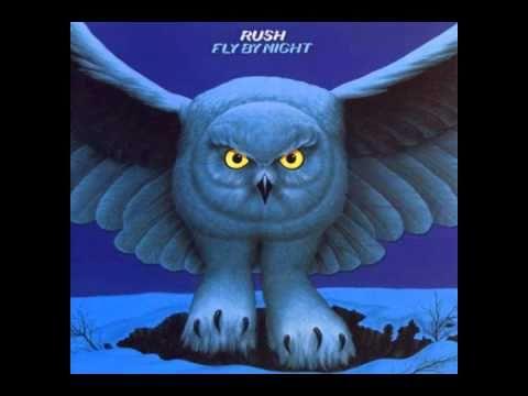 Rush - Anthem