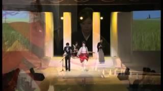 和ポップアーティスト 友香(TOMOCA) WEBSITE http://tomoca.net/ 和ポップ 尺八,筝,三味線,vocal 友香(TOMOCA) with special unit和座in.Tokyo music title「ふるさと」