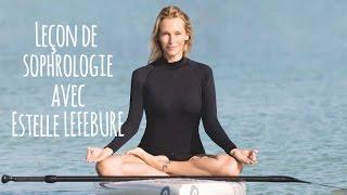 Séance de sophrologie avec Estelle Lefébure - Bien-être