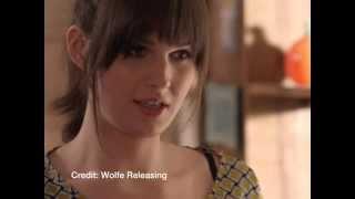 Michelle Hendley interview on Boy Meets Girl