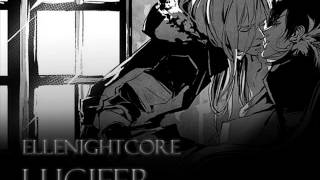 Repeat youtube video Nightcore - Lucifer (english)