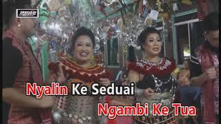 Swaylin & Maryline NYAMBUT PENGABANG